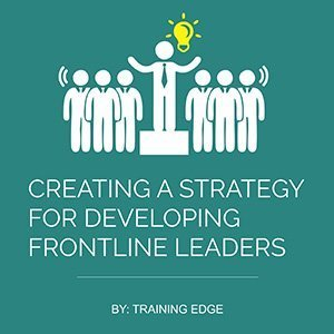 frontline leadership